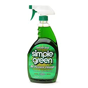 2 x Simple Green All-Purpose Cleaner 32 oz (946 ml)
