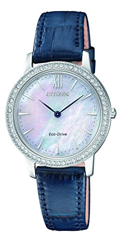 Citizen-Womens Watch-EX1480-15D