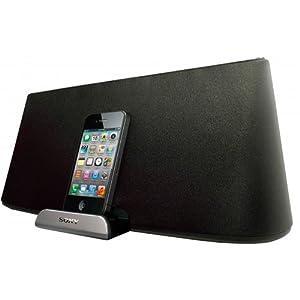 Budget  Sony RDP-XA700iP X Series Wireless Speaker Dock