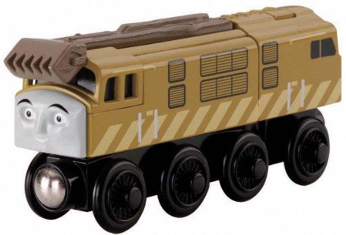 Thomas Wooden Railway - Talking Diesel 10