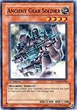 Yu-Gi-Oh! - Ancient Gear Soldier (TLM-EN008) - The Lost Millennium - 1st Edit...
