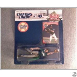 starting lineup 1995 extended Alex Rodriguez rookie figure