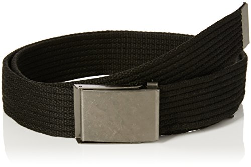 new-look-patterson-seat-belt-webbing-cintura-uomo-black-x-large