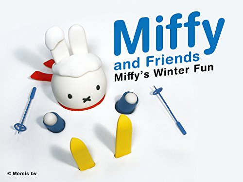 Miffy and Friends: Miffy's Winter Fun