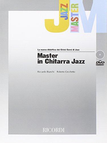 MASTER IN CHITARRA JAZZ