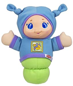Playskool Lullaby Gloworm Boy (styles may vary)
