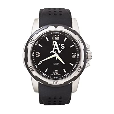 MLB Oakland Athletics Stealth Sports Watch