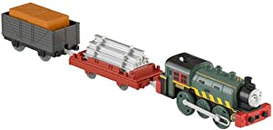 Thomas and Friends Trackmaster Porter Engine