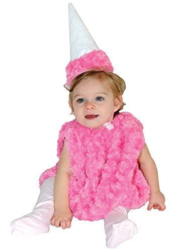 AM PM Kids! Baby Girl's Cotton Candy Costume