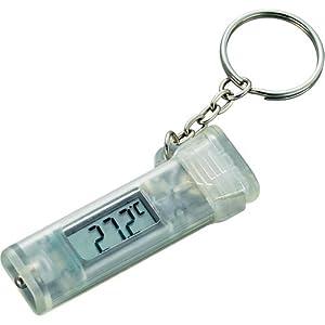 Voltcraft KT-1 Schlüssel-Thermometer