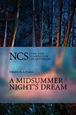 By William Shakespeare - A Midsummer Night's Dream: 2nd (second) Edition