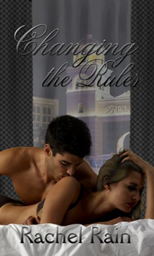 book cover of Changing the Rules