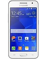 Samsung G355HN Galaxy Core 2 Duos Smartphone, Bianco [Europa]
