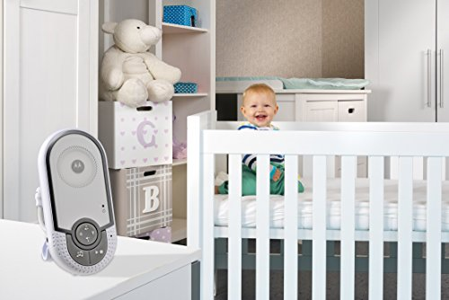 motorola mbp16 baby monitor pianeta beb. Black Bedroom Furniture Sets. Home Design Ideas