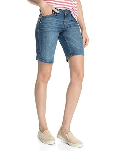 edc by ESPRIT Shorts [Blu Denim]