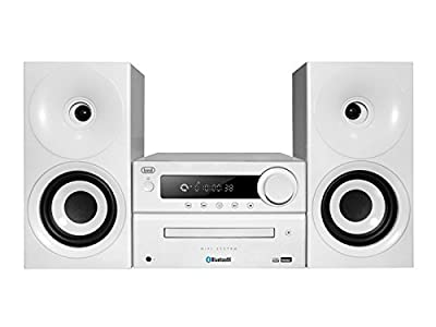 Review and Buying Guide of Buying Guide of  Trevi HCX 1080 BT Hi-Fi Stereo System