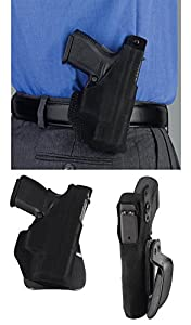 Paddle Lite Concealment With Thumb Break For Sig Sauer P228/229