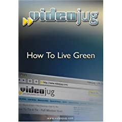 41JqpO5bJrL. SL500 AA240  How To Live Green
