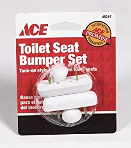 Toilet Seat Bumpers (064102)