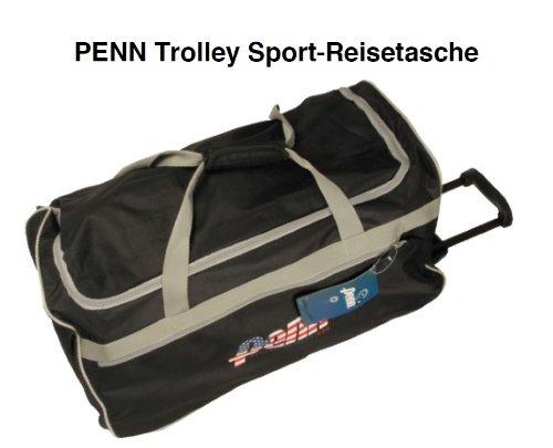 Trolley - Reisetasche - Sporttasche - < Penn