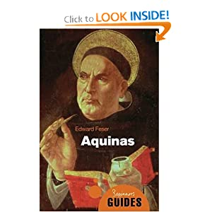 Aquinas: A Beginner's Guide (Beginners Guide (Oneworld))