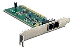 TRENDnet 56K Internal PCI Data/Fax/TAM Modem TFM-PCIV92A