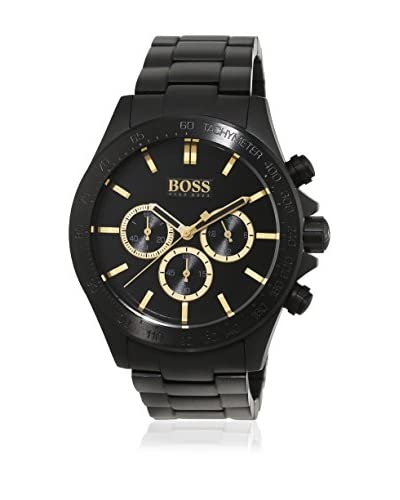 Hugo Boss Quarzuhr Man Ikon 44 mm