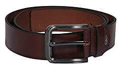 Heifard Leather Belt