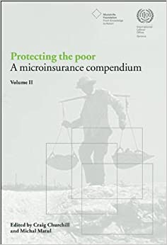 Increasing the Immediate Value of Microinsurance for the Poor