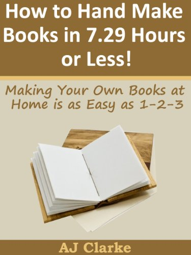 How To Make A Book By Hand : In hand salary calculator