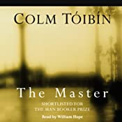 The Master | [Colm Toibin]