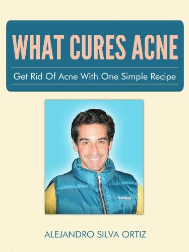 Couverture du livre Contre Acné - Qu'est-ce que guérit l'acné?