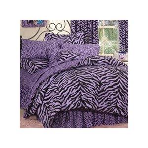 animal print curtains on BedBathStore.com