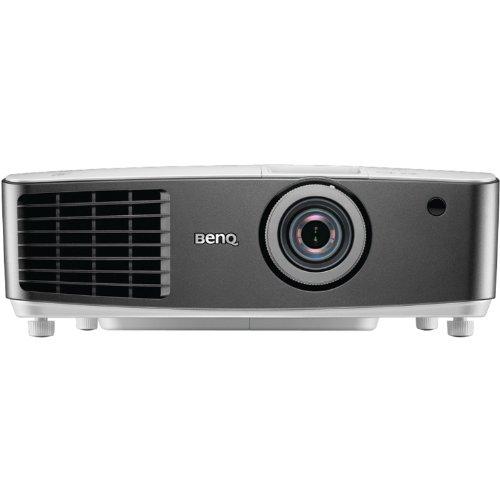 BenQ 明基 W1500 3D无线投影机(WHDI无线、2200流明)