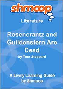 """rosencrantz guildenstern the importance of When hamlet states that """"sponge, you shall be dry again"""" (ham 4 2 20-21) he is both foreshadowing the conclusion of the betrayal in the play and reinforcing the role that rosencrantz and guildenstern have in characterizing this by exposing the truth of rosencrantz and guildenstern's deceptiveness, shakespeare is."""