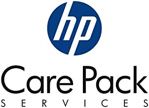 HP HZ050E Electronic HP Care Pack Next Business Day Call To Repair Hardware Support with Defective M