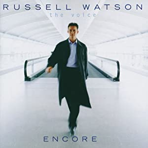 Amazon Com Russell Watson Encore Music