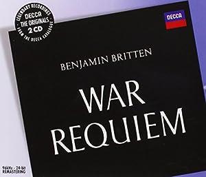 The Originals - War Requiem