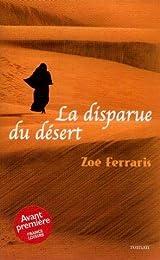 La  disparue du désert