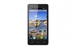 "Unlocked 4.5"" IPS QHD MTK6582 Quad Core Andriod 4.2 Dual SIM GPS 3G Smartphone (SWhite)"