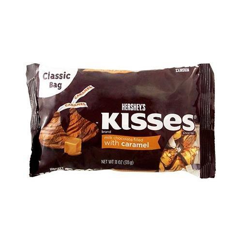 hersheys-caramel-kisses-11-oz-311g-bag