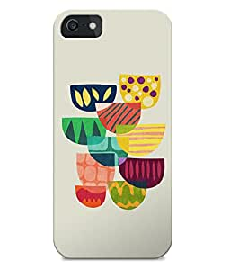 Astrode Story From The Floating World Back Case for Apple iPhone 5/5S