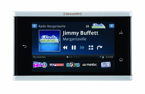 SiriusXM SXi1 Lynx Wi-Fi Enabled Portable Radio Kit
