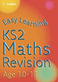 Easy Learning - Maths Revision Age 10-11 Helen Greaves