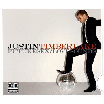Justin Timberlake - Future Sounds/Love Sex - Zortam Music