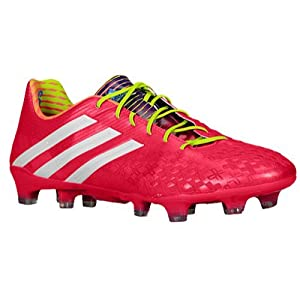 Men's adidas Soccer Shoes Predator LZ TRX FG Samba Pack Cleats (11)