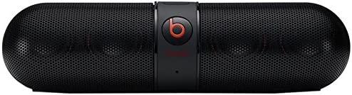 Beats by Dr. Dre Pill 2.0 Altoparlante Bluetooth Wireless, Nero