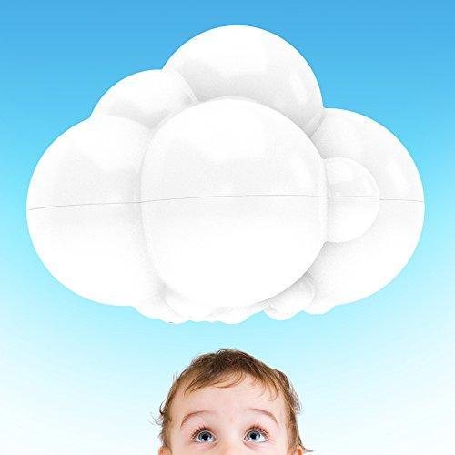 aGreatLife-Rain-Cloud-Bath-Toy-Jouet-de-bain-bb-Jouet-de-bain-ducatifs-Jeux-bain-enfant-Facile--prendre-en-main-Cadeau-parfait-Garanti-satisfait-ou-rembours
