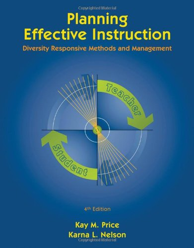 Planning Effective Instruction: Diversity Responsive...