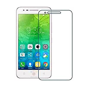 Azzil Tempered Glass 2.5D 9H Hardness Screen Protector For Lenovo Vibe C2